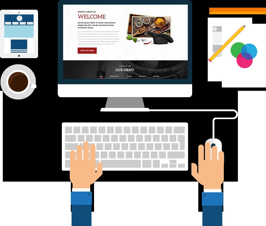 Best Website development company jaipur