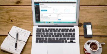 WordPress as your CMS platform