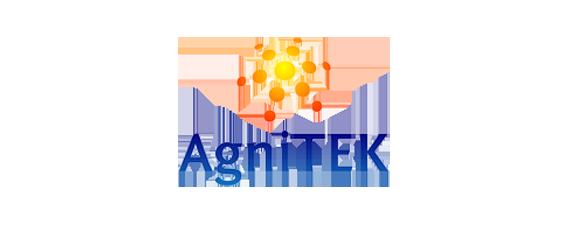 agnitek logo